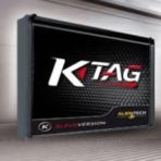 Alientech KTAG Slave tuning tool. 14KT00KTAS