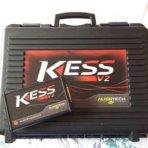Alientech Kessv2 Interfaz slave OBD2 kit tuning. 14P600KS01